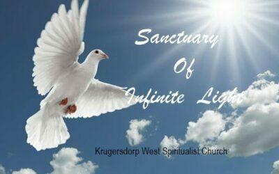 Infinity Light Sanctuary